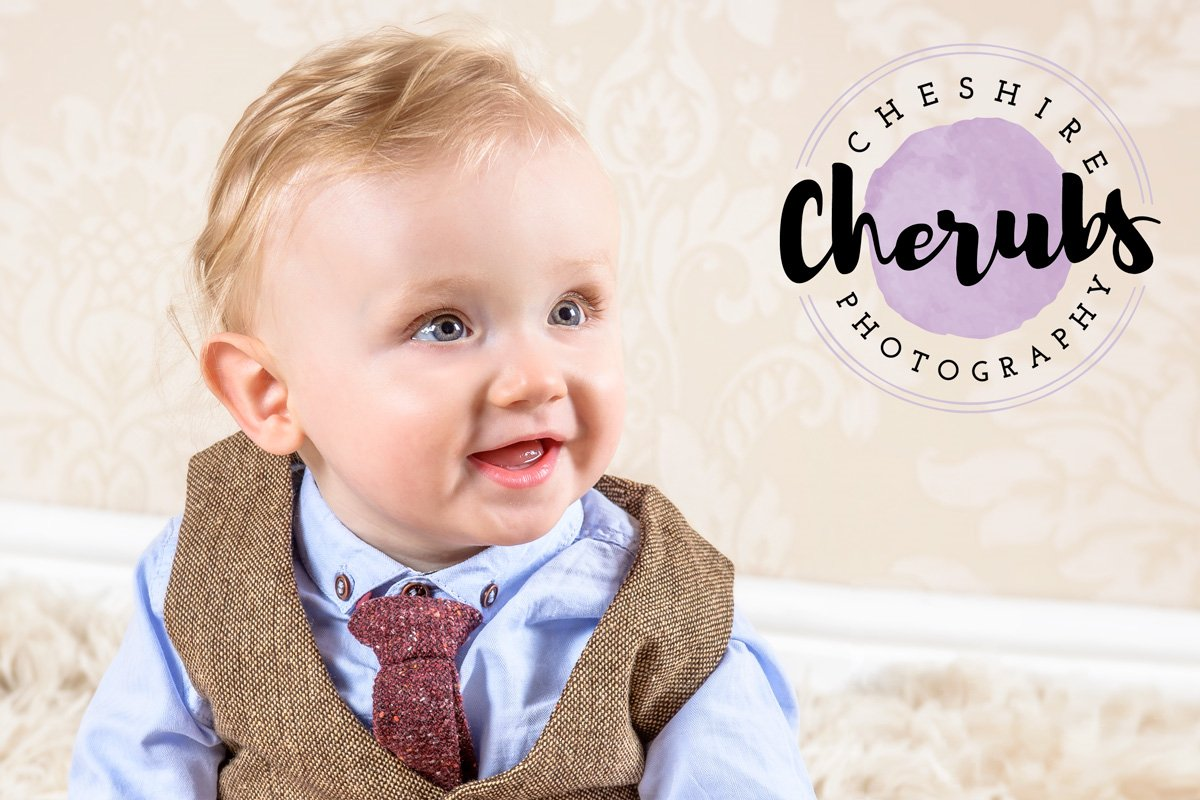 Newborn Baby Photographer - Cheshire Cherubs Photography - Warrington