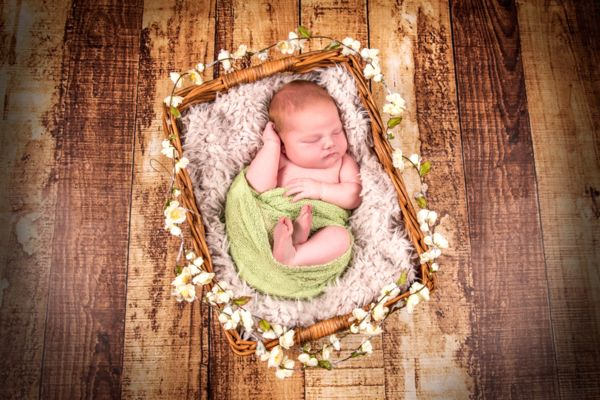 Newborn Photographer - Warrington Baby Photographer