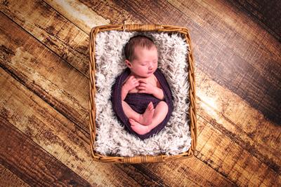 Newborn Baby Photography, Cheshire