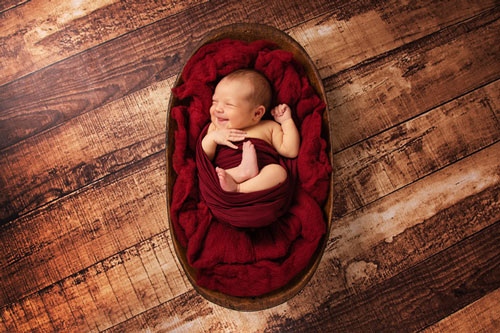 Newborn Baby Photography, Cheshire